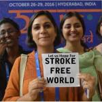 Neurologists hope for STROKE FREE WORLD on the occasion of 'WORLD STROKE DAY today.jpg