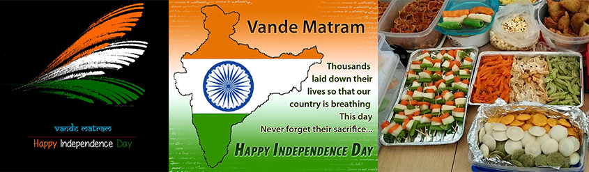 Indian Independence Day 2017